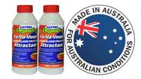 Queensland Fruit Fly Trap Bait 10 Refills
