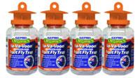 Queensland Fruit Fly Trap x 4 Bulk Buy