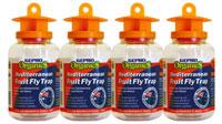 West Australian Fruit Fly Trap x 4 Bulk Buy