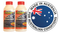 West Australian Mediterranean Fruit Fly Bait 10 Refills